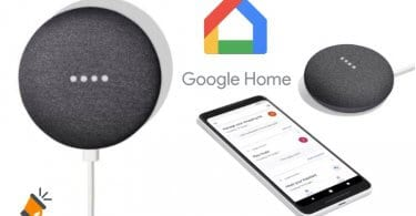 OFERTA Google Home Mini Altavoz BARATO SuperChollos