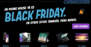 black friday phone house 1 SuperChollos