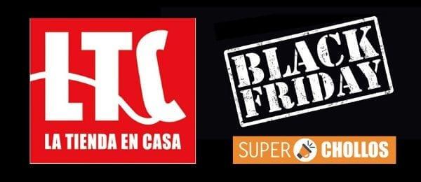 la tienda en casa black friday superchollos ofertas cupones descuento SuperChollos