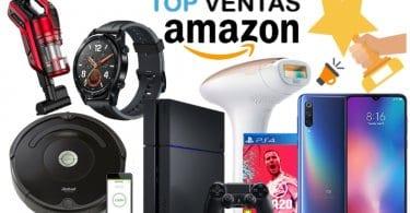 TOP VENTAS AMAZON SuperChollos