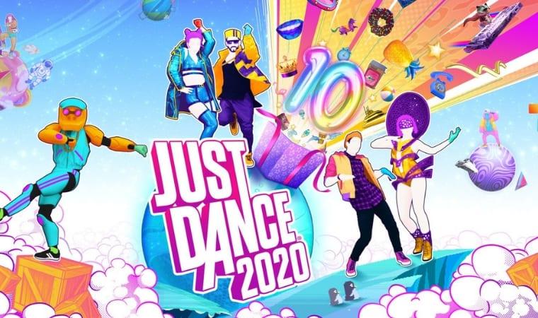 oferta Just Dance 2020 barato SuperChollos