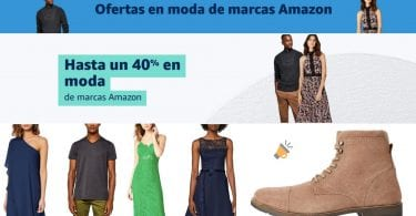 ofertas moda amazon fashion SuperChollos
