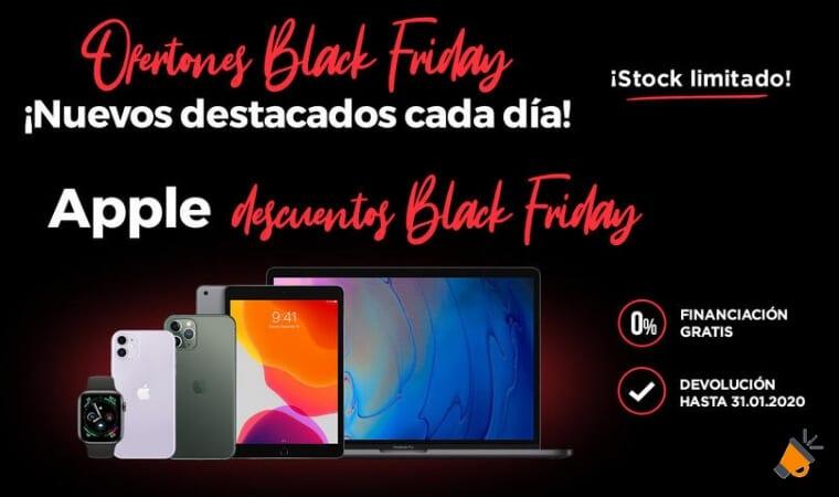 Black Friday Macnificos SuperChollos