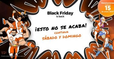pccomponentes mas black friday promociones SuperChollos