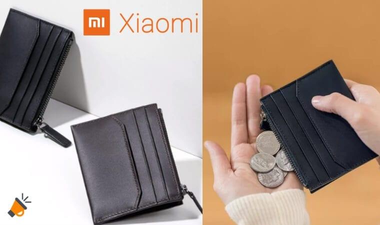 oferta Cartera Xiaomi 90 Fun barata SuperChollos