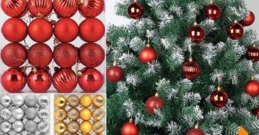 oferta Zogin Adornos navidad baratos SuperChollos