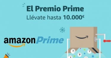 Premio Amazon Prime SuperChollos