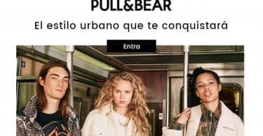 outlet pull and bear ofertas descuentos superchollos SuperChollos