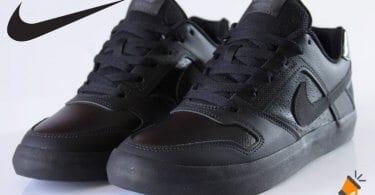 oferta Nike SB Delta Force Vulc Zapatillas baratas SuperChollos
