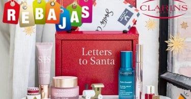 ofertas Clarins navidad SuperChollos