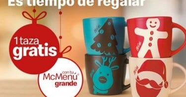 tazas gratis mcdonald SuperChollos