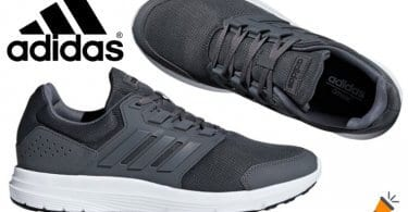 oferta adidas galaxy 4 zapatillas baratas SuperChollos