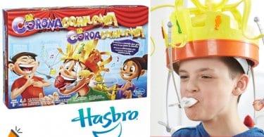 oferta Juego Corona Comilona barato SuperChollos
