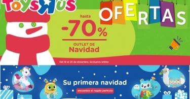 ofertas navidad toysrus SuperChollos