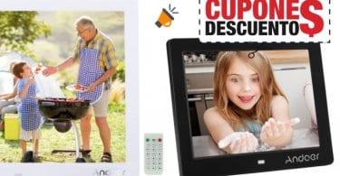 ofertas marcos digitales andoer baratos SuperChollos