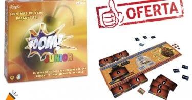 oferta juego boom junior barato SuperChollos