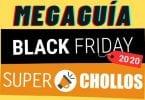 MEGAGUI%CC%81A Black Friday 2020 SuperChollos ofertas chollos descuentos gangas rebajas SuperChollos