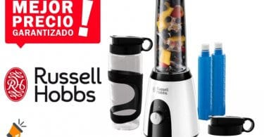 oferta Russell Hobbs Horizon batidora barata SuperChollos