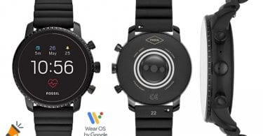 oferta Smartwatch Fossil Q Explorist barato SuperChollos