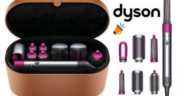 oferta Moldeador Dyson Airwrap barato SuperChollos