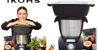 oferta Robot de cocina Ikohs ChefBot barato SuperChollos