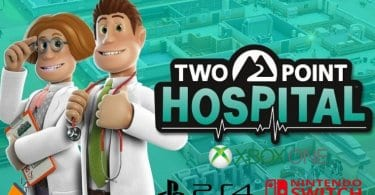 oferta Two Point Hospital barato SuperChollos