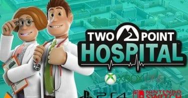 oferta Two Point Hospital barato SuperChollos