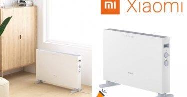 oferta Calefactor Xiaomi smartimi barato SuperChollos