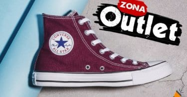 %C2%A1OUTLET CONVERSE SuperChollos