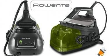 oferta Rowenta Perfect Steam Pro barato SuperChollos