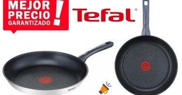 OFERTA Tefal Daily Cook Sarte%CC%81n BARATA SuperChollos