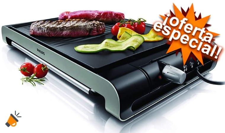 oferta Philips HD441920 plancha barata SuperChollos