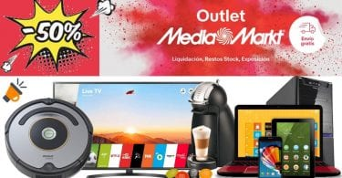 mediamarkt outlet SuperChollos