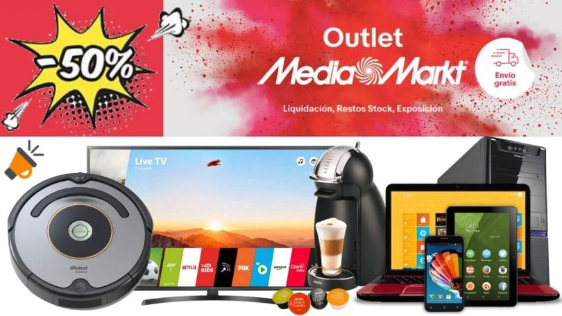mediamarkt outlet SuperChollos