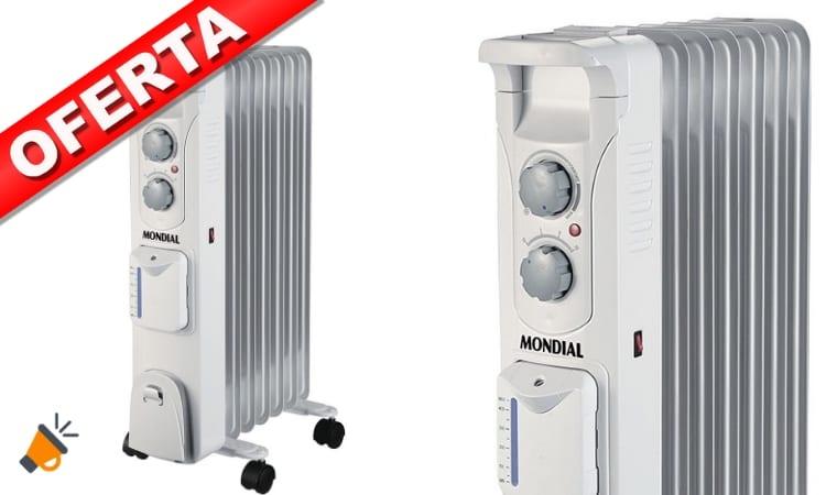 oferta Mondial A14 radiador barato SuperChollos