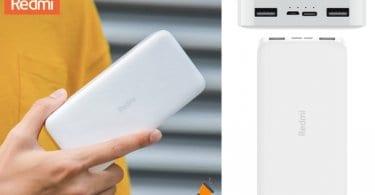 oferta Bateri%CC%81a Porta%CC%81til Xiaomi Redmi barata SuperChollos