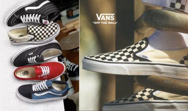 OUTLET VANS ZALANDO SuperChollos