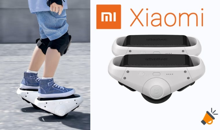 oferta Patines ele%CC%81ctricos Xiaomi Mijia Ninebot baratos SuperChollos