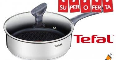 oferta Tefal Daily Cook Guisera baata SuperChollos