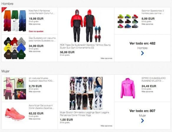 cupon descuento enero ebay3 SuperChollos