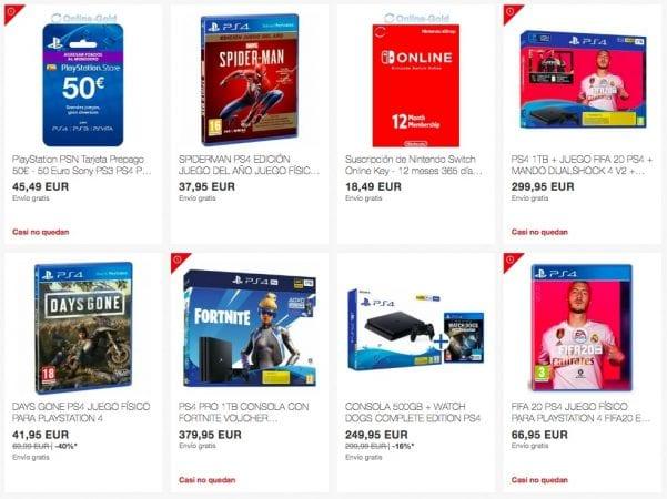 cupon descuento enero ebay4 SuperChollos