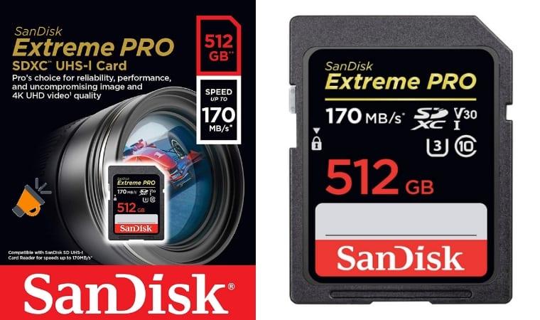 oferta SanDisk Extreme PRO barata SuperChollos