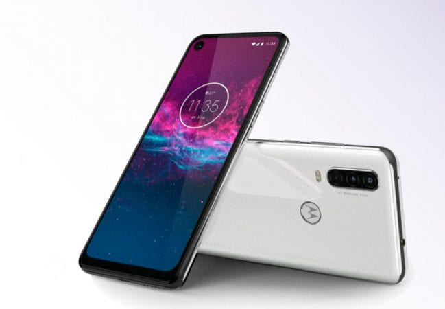 motorola one action SuperChollos