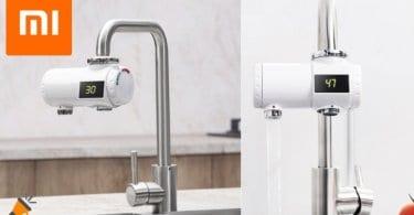 oferta Calentador de agua Xiaomi Mijia Xiaoda SuperChollos