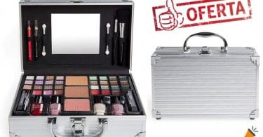 oferta Estuche de Maquillaje Magic Studio barato SuperChollos