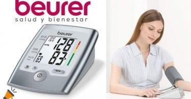 oferta Beurer BM 35 Tensio%CC%81metro barato SuperChollos
