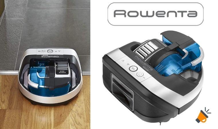 oferta Rowenta Smart Force Cyclonic barato SuperChollos