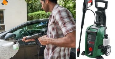 oferta Hidrolimpiadora Bosch UniversalAquatak 135 barata SuperChollos
