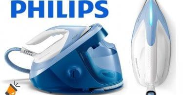 oferta Centro de planchado Philips GC894020 barato SuperChollos