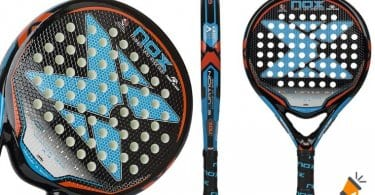 oferta NOX Equation pala padel barata SuperChollos